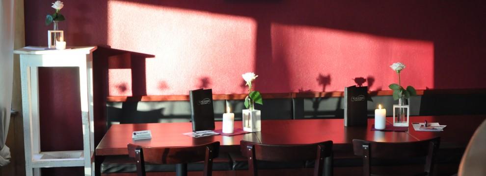Urlaubsfeeling im Herzen von Trossingen - Galerie | Tapas & Vino